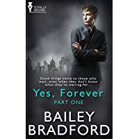 Yes, Forever: Part One (English Edition)