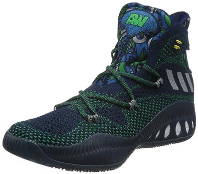 primeknit  explosifs - basket adidas folle impulsion   primeknit 1a6067
