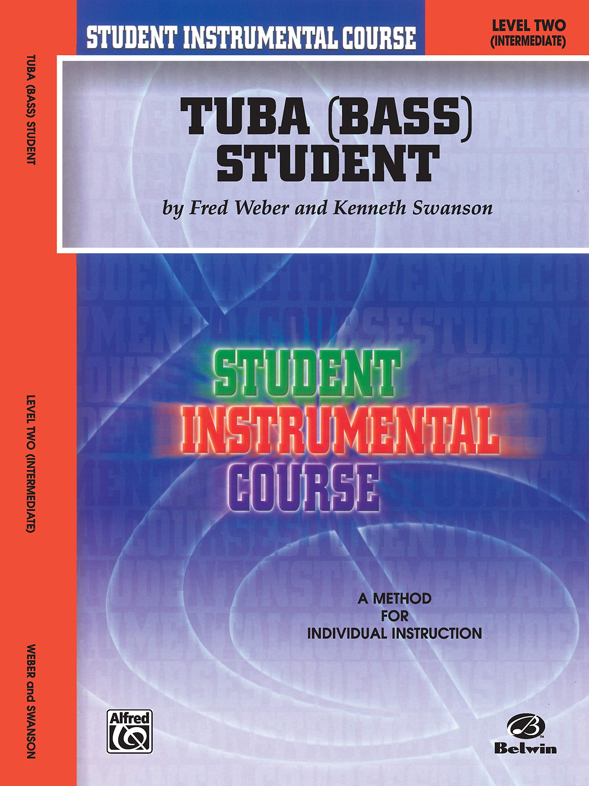 Student Instrumental Course Tuba Student  Level II