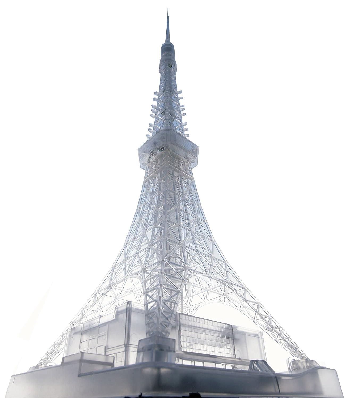 東京タワー2007 限定クリスタルバージョン 3000個限定版 B000VIPEZ2