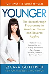 Younger: The Breakthrough Programme to Reset our Genes and Reverse Ageing Paperback