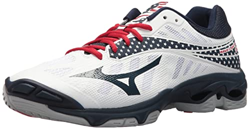 mizuno volleyball shoes size 10 year