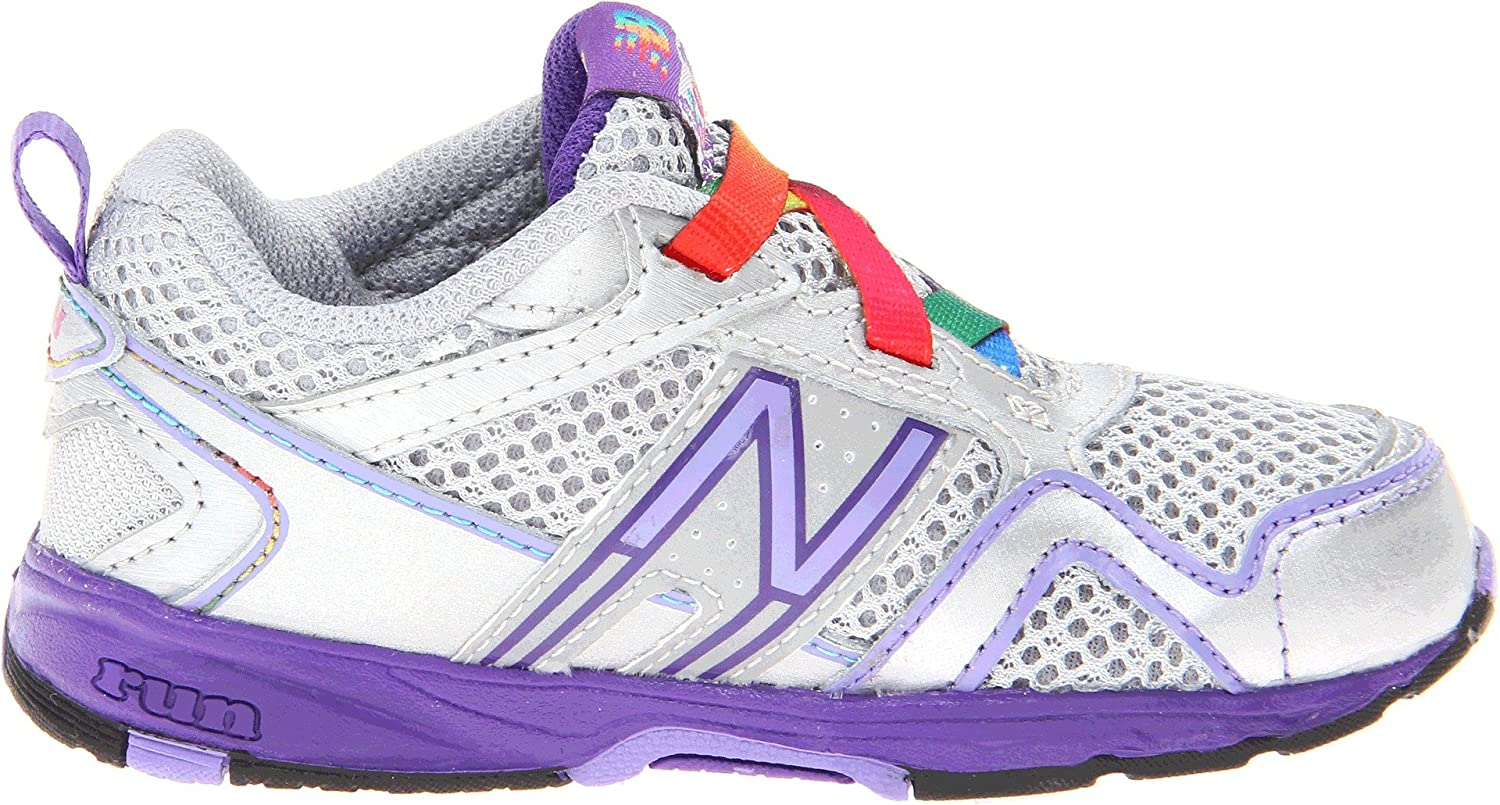: New Balance kv695 Zapato (InfantToddler): Shoes