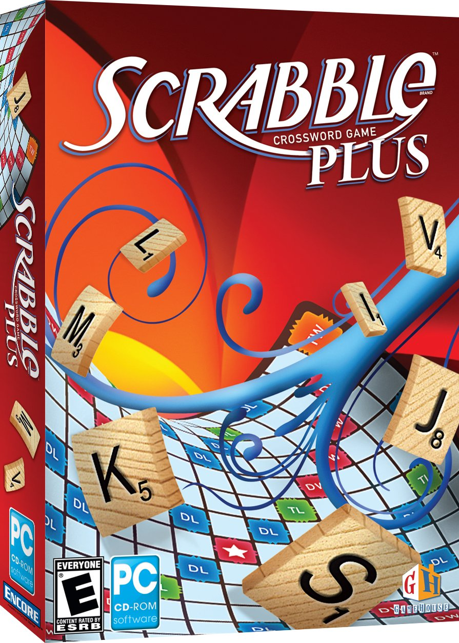 Scrabble Plus by Encore (Image #1)