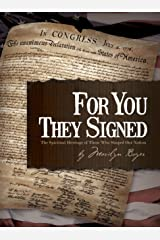 For You They Signed Kindle Edition