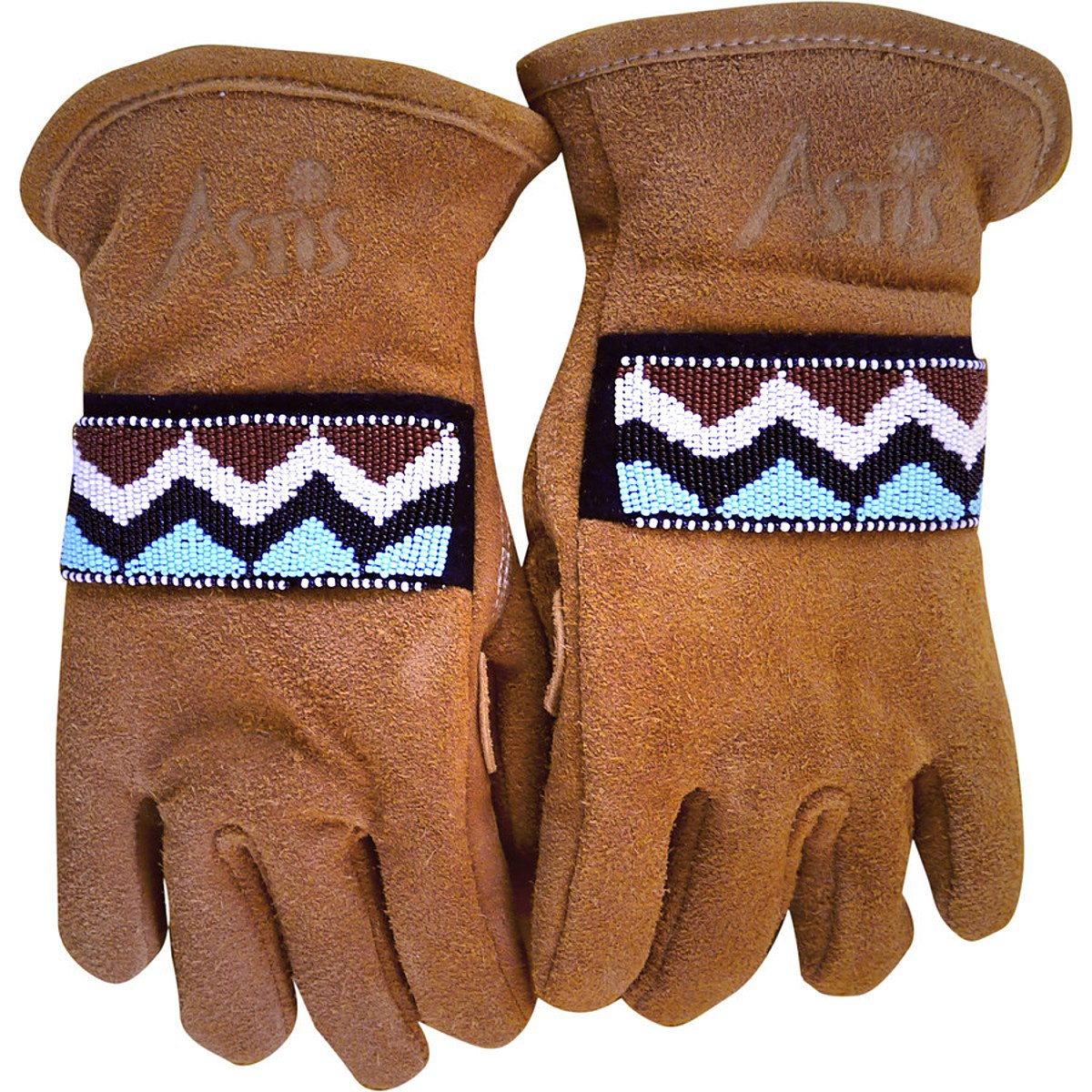 Astis Kibo Glove Brown Medium