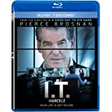 I.T. (Blu-ray + DVD) (Blu-ray)