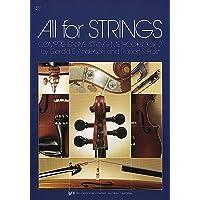 All for Strings Book 2 Cello