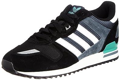 watch b4347 dd49c adidas Originals Men's Zx 700 Nylon Running Shoes