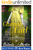 Charmed by an Earl (Hearts of London Book 1)