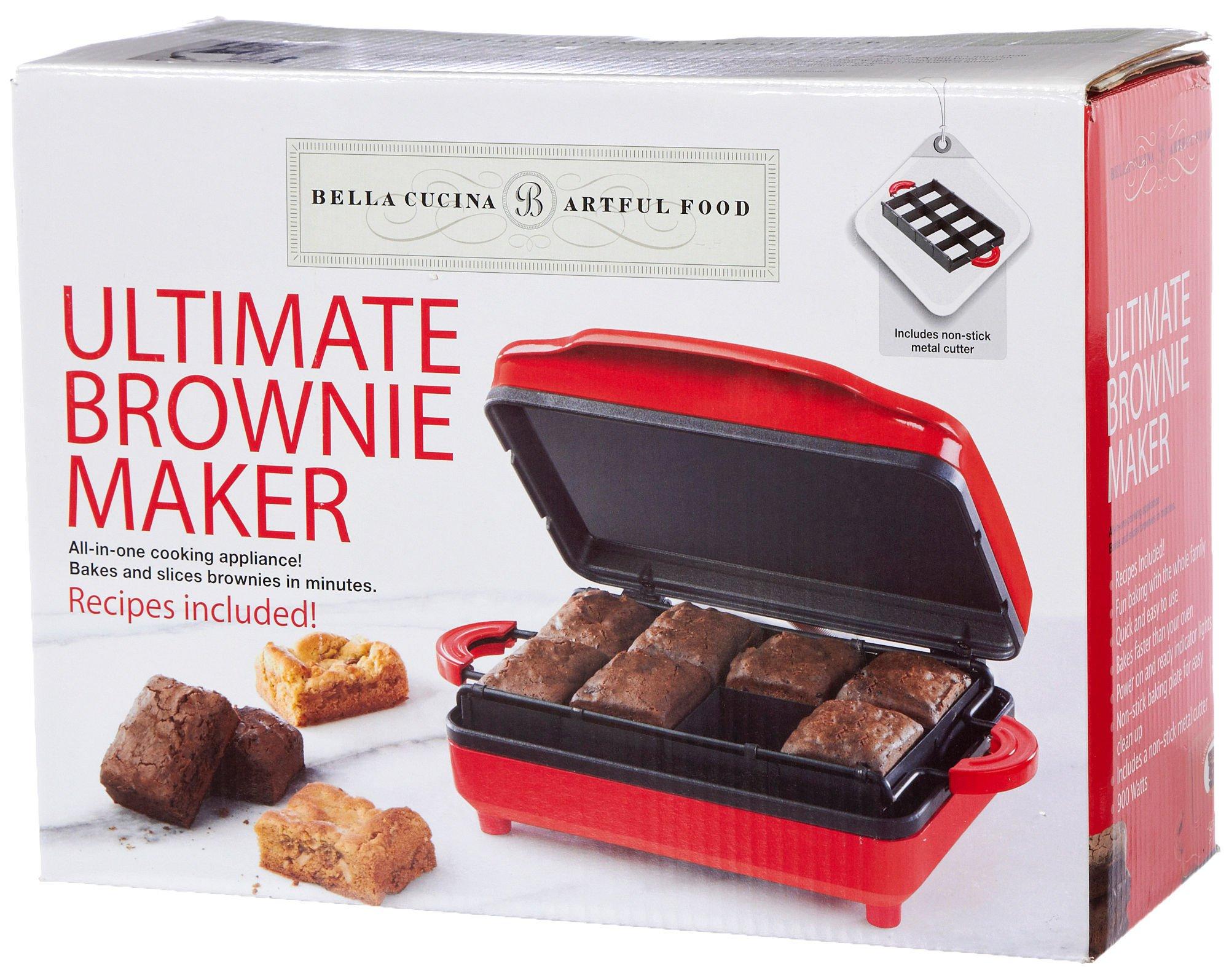 Sensio Bella 13540 Brownie Maker