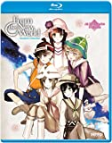 From the New World: Complete Collection [Blu-ray]