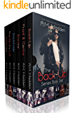 The Back-Up Series Box Set (Books 1-5)