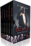 The Back-Up Series Box Set (Books 1-5)