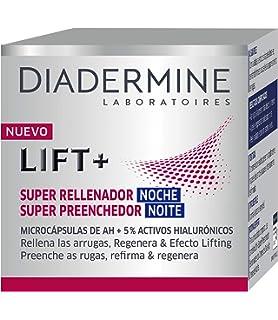 Diadermine - Lift+ Super rellenador crema de noche - 50 ml (pack de 3)