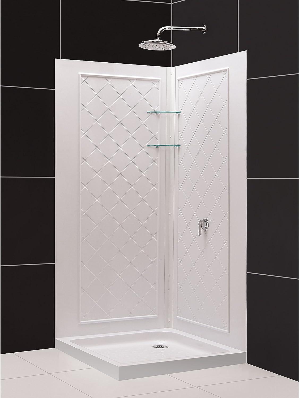 Dreamline Lagoon Wall Panel kit Shower Door   Item# 8042