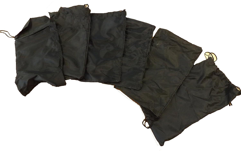 Gorilla Training Portable Goal Sandbags - Pack of 6 Phoenix Sporting Goods