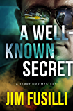 A Well-Known Secret (The Terry Orr Mysteries Book 2)