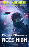 Aces High (Reality Benders Book #6): LitRPG Series