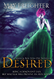Desired: Spin-off Novella (Helena Hawthorn Series Book 3.5)