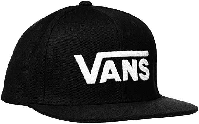 6ed8d6529bef5 Vans Men s Drop V Ii Snapback Baseball Cap
