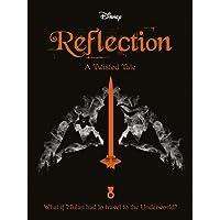 MULAN: Reflection (Twisted Tales 416 Disney)