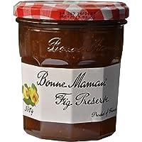 Bonne Maman巧婆婆无花果果酱370g(法国进口)