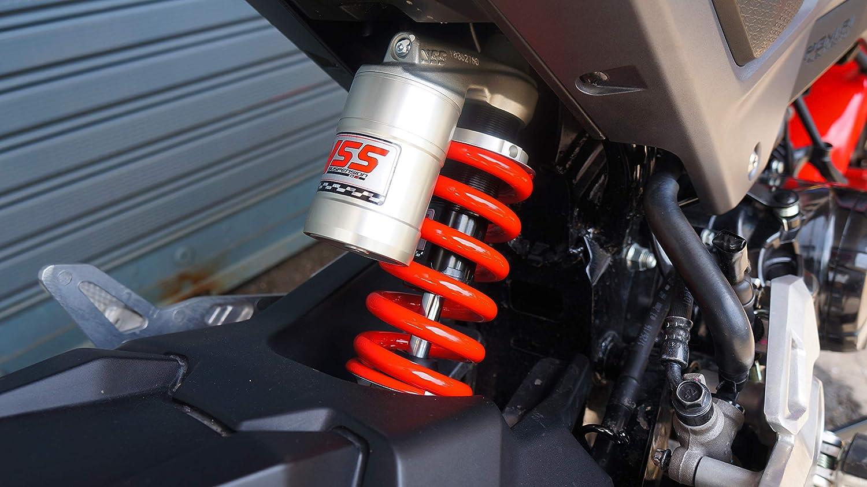 Honda Grom MSX125 SF 2013-2018 All Model YSS Rear Gas Shock Suspension  MC302-250TL-19