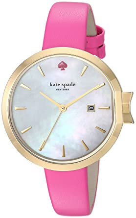 bargains gold new holland spade rose watches pink on kate york shop