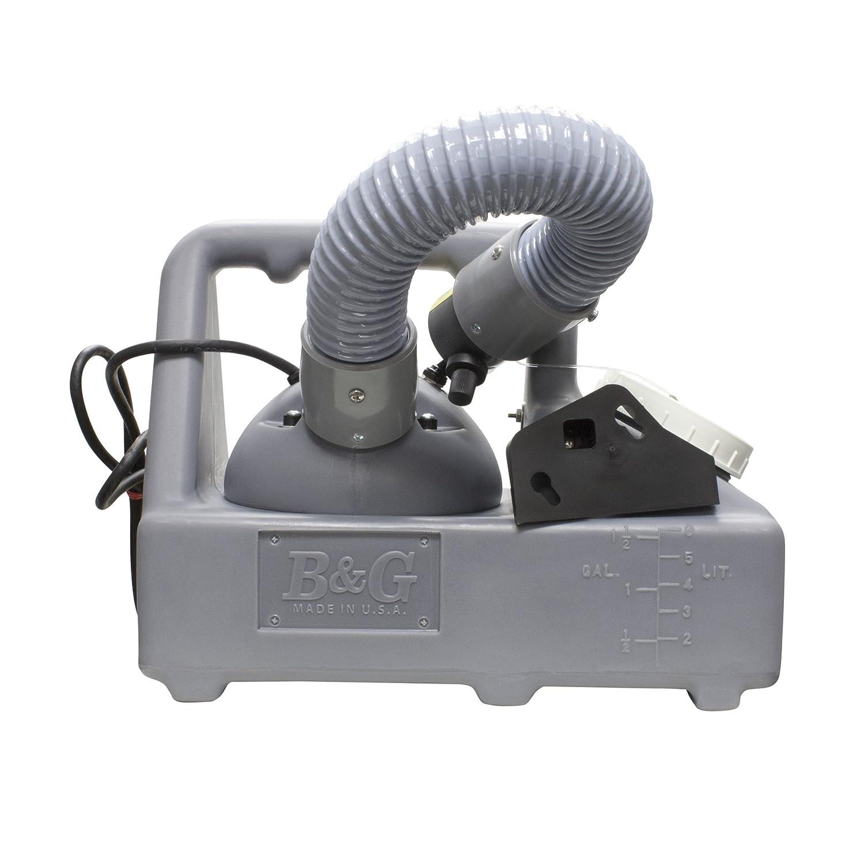 bc62f1c9f Amazon.com : B&G Flex-A-Lite 2600 Fogger : Home Pest Control Foggers :  Garden & Outdoor