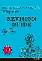 Revise Edexcel GCSE (9-1) Physics Higher Revision