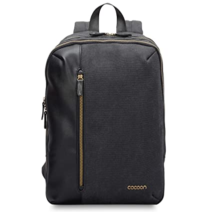 Image Unavailable. Image not available for. Color  Cocoon MCP3414BK Urban  Adventure 16 quot  Slim Backpack ... 66803e7c95d4a