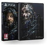 Death Stranding - Edición Especial (PS4) - PlayStation 4 [Edizione: Spagna]