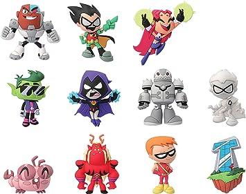 Marvel X-Men - Llaveros coleccionables con diseño de Bolsa de ...