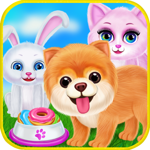 Puppy Party  Secret Pet Life -
