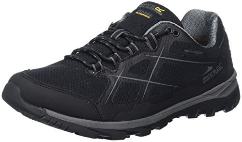47ee603bd91 Regatta Kota Low, Men's Low Rise Hiking Boots
