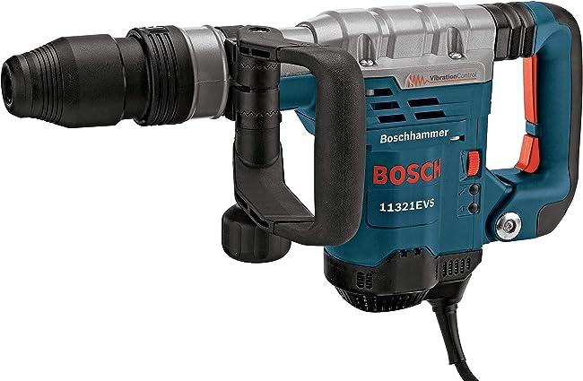 Best Demolition Hammer 2020: Bosch 11321EVS Review