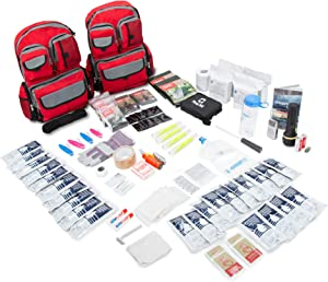 5 Best Emergency Kit For Family 2021 – Buying Guide And Review 1