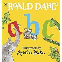 Roald Dahl's ABC