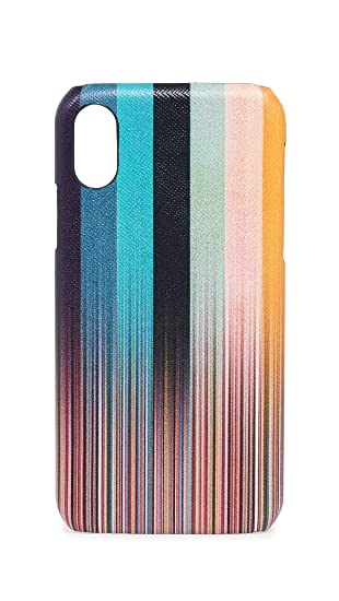 paul smith iphone xs case