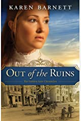Out of the Ruins (The Golden Gate Chronicles Book 1) Kindle Edition