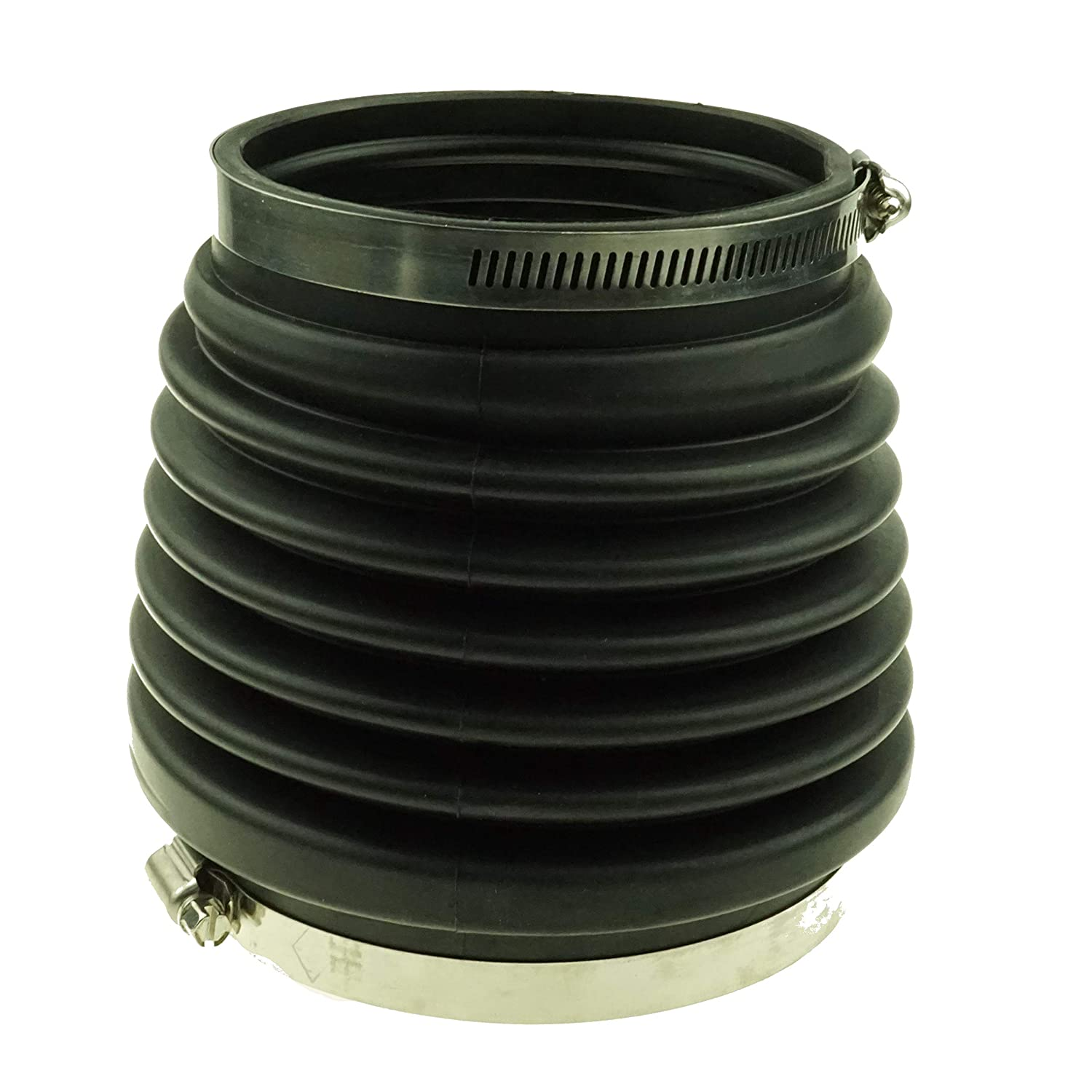 GHmarine U-Joint Drive Bellows Kit for Volvo Penta Stern Drive Replaces 876294-0 875826-0