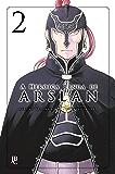 A Heroica Lenda de Arslan vol. 2