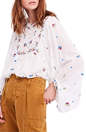 43056cea888 Image Unavailable. Image not available for. Color: Free People Kiss from a Rose  Tunic ...