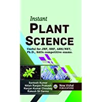 Instant Plant Science