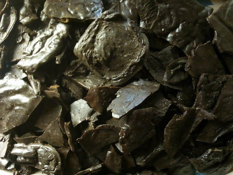 Bulk African Trade Akuamma Resin Incense Picralima nitida (5oz)