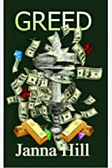 Greed Kindle Edition