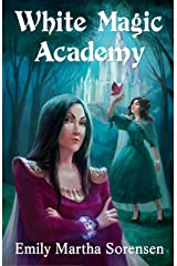 White Magic Academy (Wicked Witches of Restva Book 2) Kindle Edition