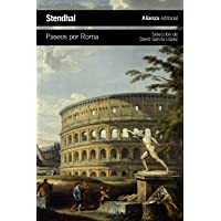 Paseos por Roma (El libro de bolsillo