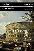 Paseos Por Roma (El Libro De Bolsillo -